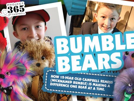 Bumble Bears