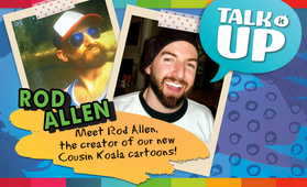 Meet Rod Allen