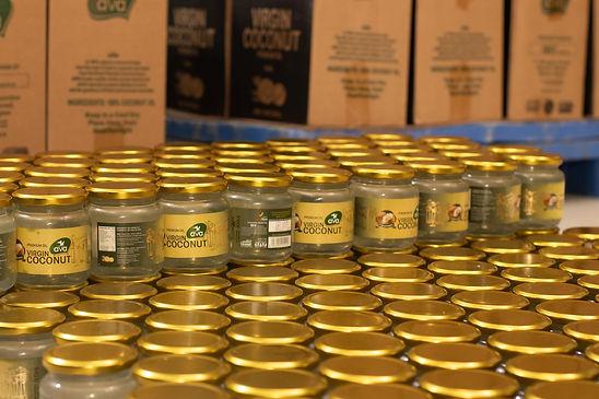 ava coconut oil Ghana