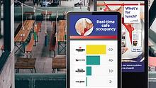 Bluefox - store occupancy monitoring
