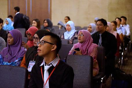 Global Remote Presentations
