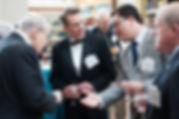 David Harwell, PhD facilitates scientific collaboration