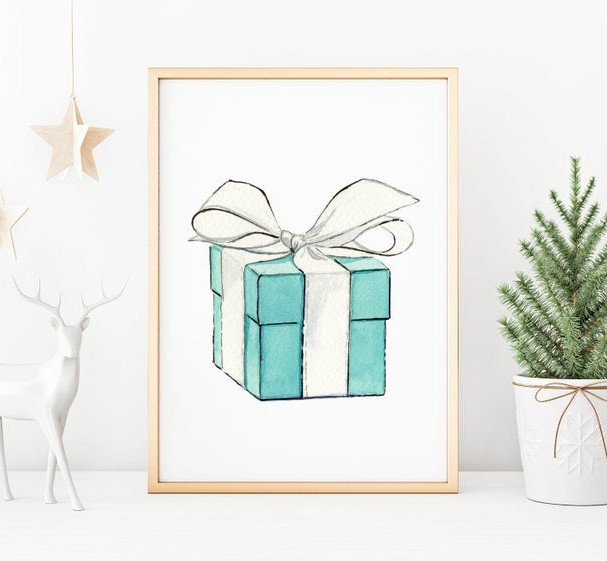 Last-minute New Year's Gifts