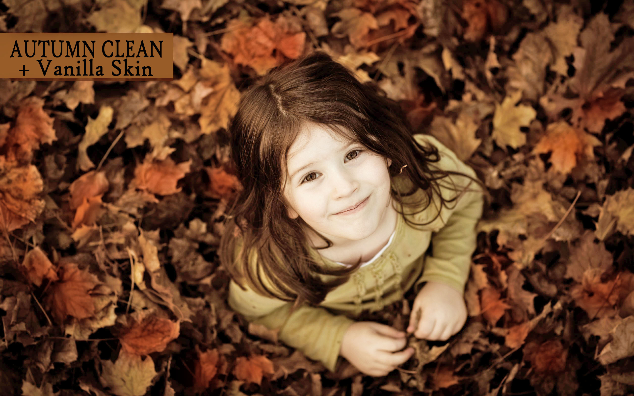 Best photoshop actions fall leaves