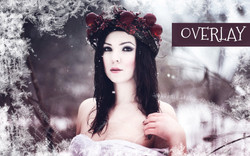 Christmas overlays photoshop