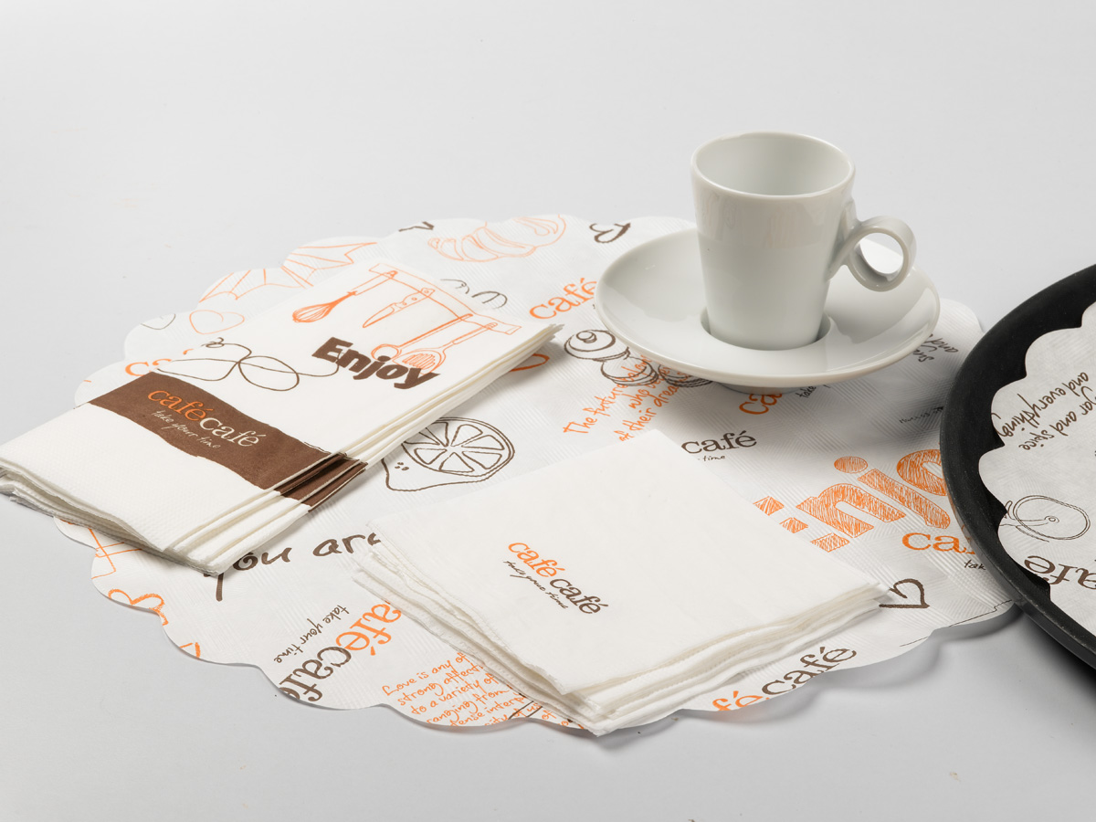 Papyrus Paper Products