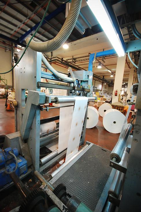 מפעל פפירוס מוצרי נייר