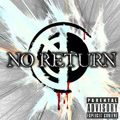 No Return Album Cover