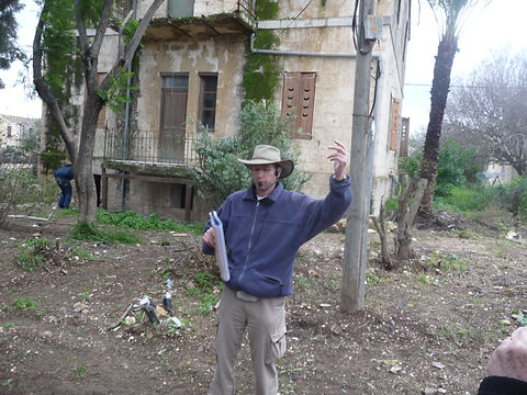beit lehem haglilit- templer's house.JPG