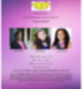 YWRAP Presents 2nd Annual Scholarship Lu
