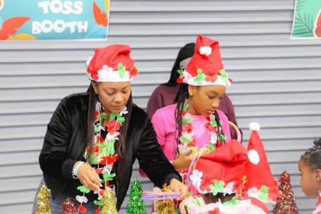 Christmas in the Neighborhood