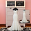 Thumbnail: Dress 117: High Illusion or Strapless Fitted Wedding Dress