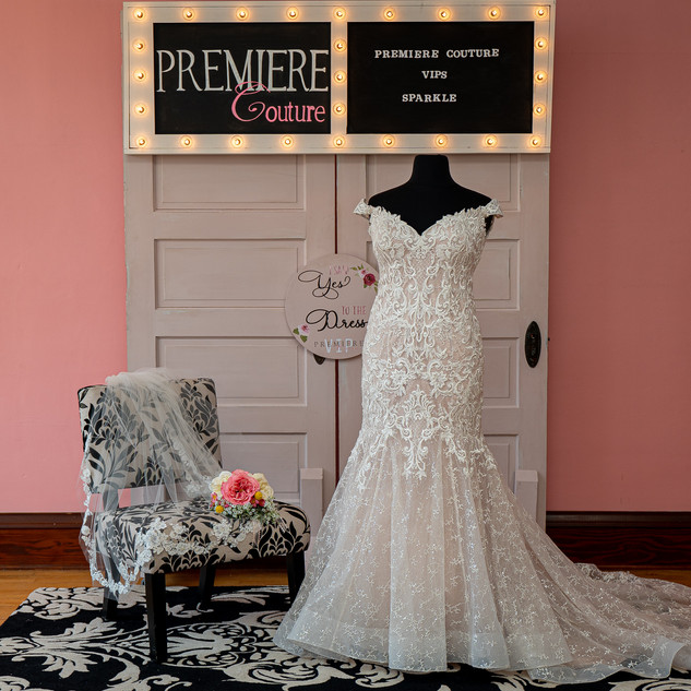C529 by Allure Couture