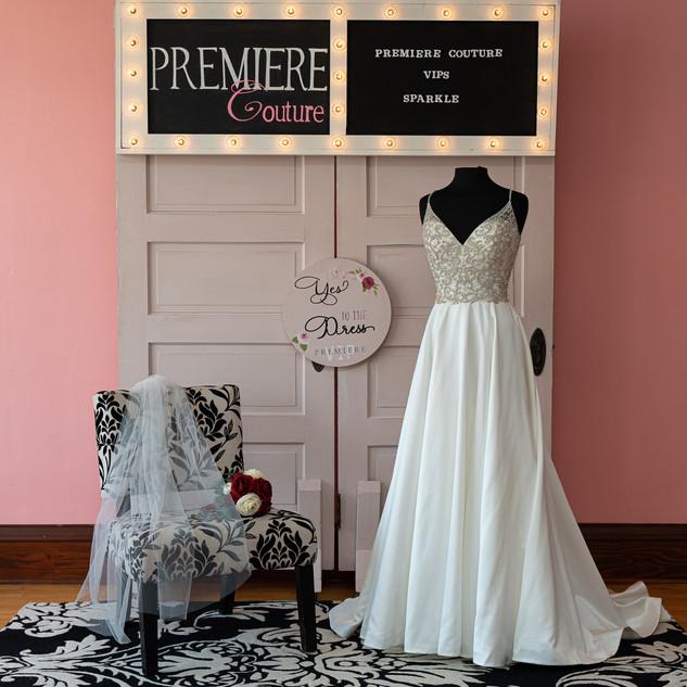 Arielle by Casablanca Bridal