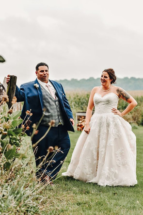 Casey and Benjamin by Steines Photograph