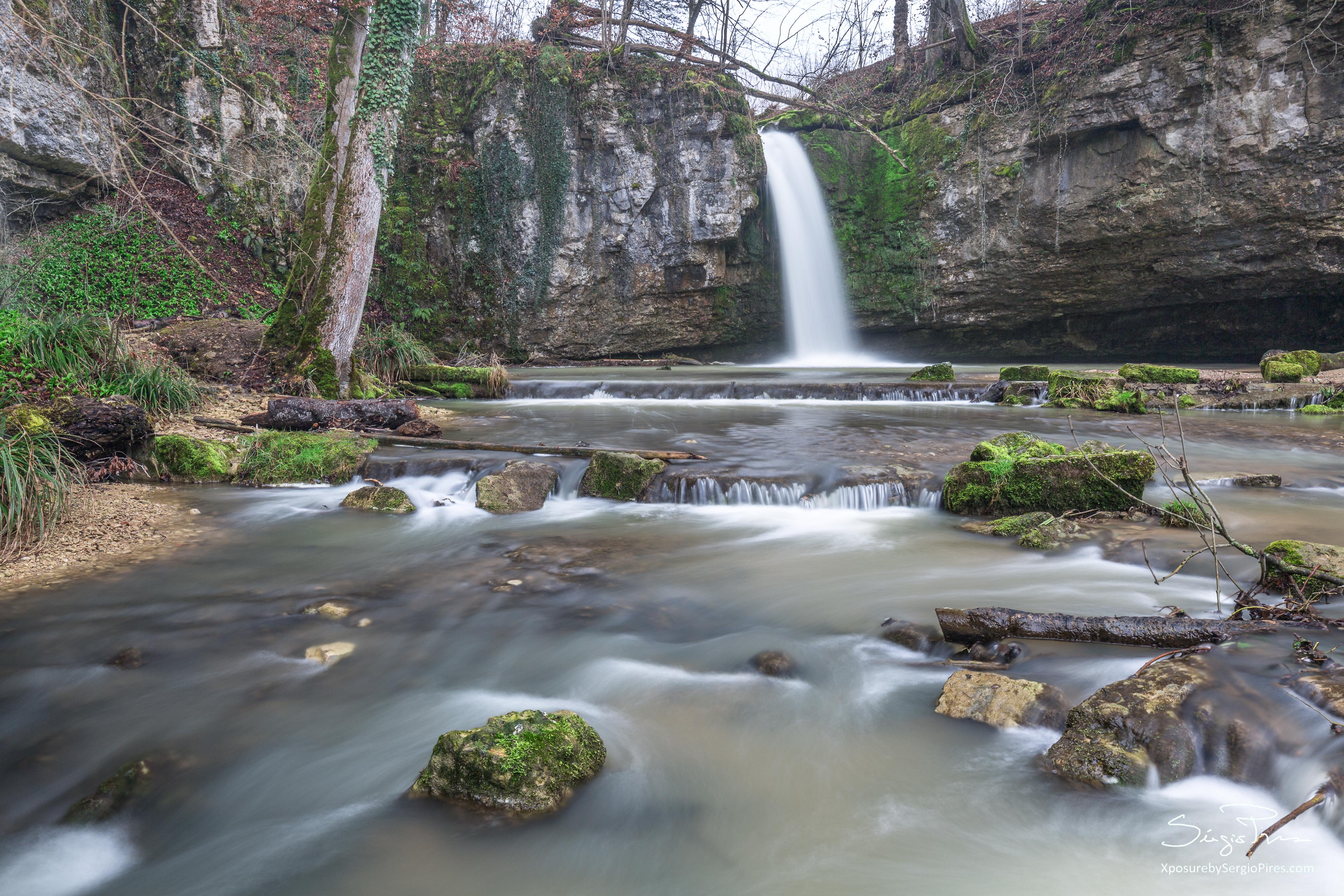 Giessen Falls