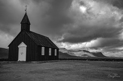 Búðakirkja - The Black Church