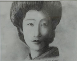 Lady Takeko Kujo