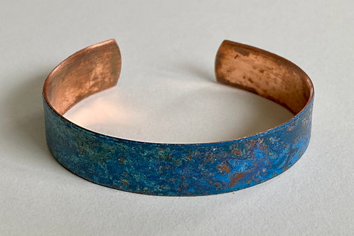 Small Copper Bracelet