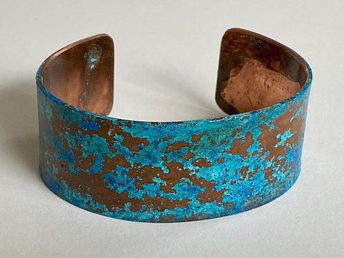 Medium Copper Bracelet
