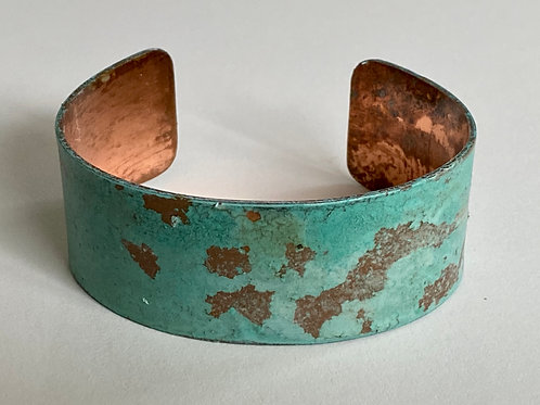 Medium Copper Bracelet