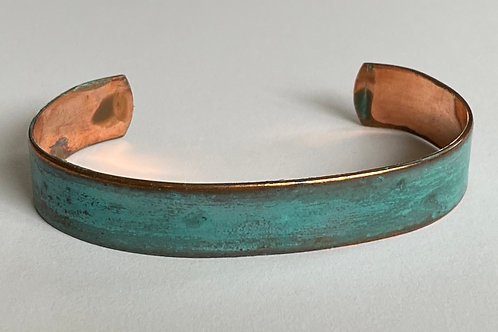 Small Copper Bracelet