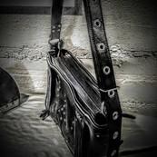 Dragonfly handbag