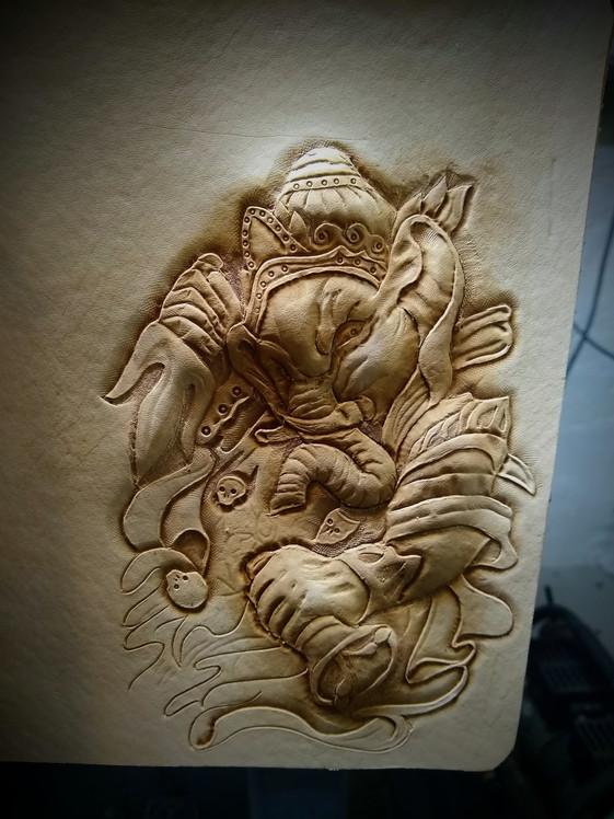 Ganesh Wallet
