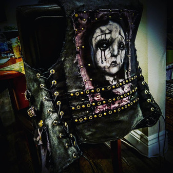 Distraught Vest - View 2 of 3