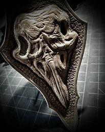 Raven's Skull