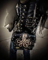 Octopus Handbag - View 1 of 2