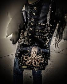 #dustynbustos #exclusiveartist #elusiveartist #leatherartist