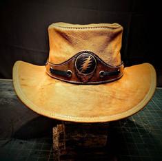 #dustynbustos #exclusiveartist #elusiveartist #leatherartist #escape