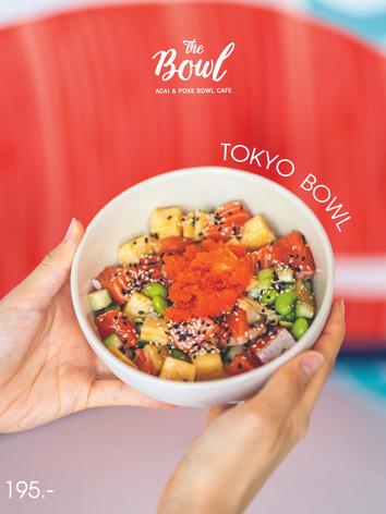 Tokyo Bowl