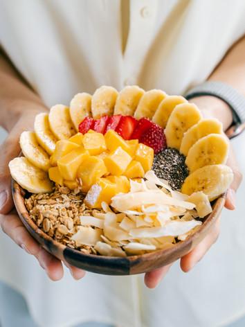 Acai bowl ( First Love)