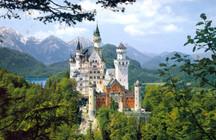 #тревелтерапия (курс 13.1) - Бавария