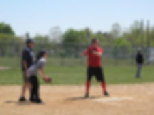 Mile Sports | Buffalo, NY | Co-ed Softball Leagues