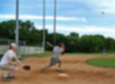 Mile Sports | Buffalo, NY | Men's Softball Leagues