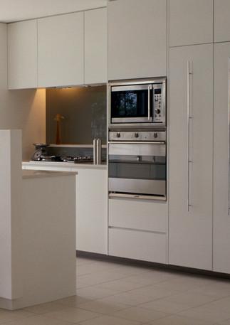 Interior Design Apartment open plan living area