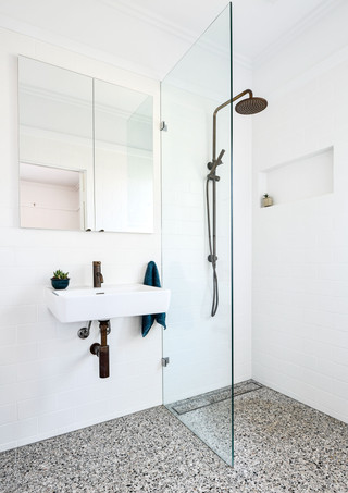 Ensuite Bathroom design