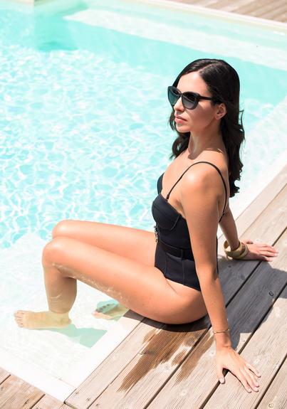Shooting Ausonia Hungaria Luxury Hotel - Lido di Venezia