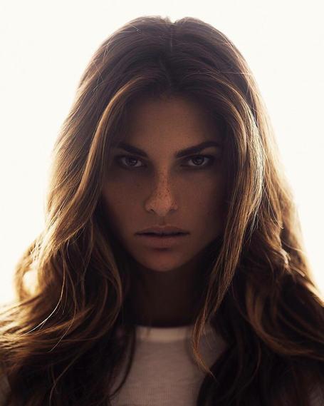 Beauty Shooting Dayane Mello