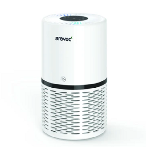 AROVEC AV-P152 PRO TRUE HEPA AIR PURIFIER