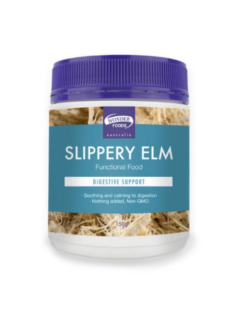 SLIPPERY ELM 150G