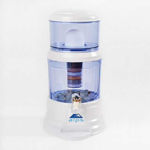 12L 10 STAGE WATER FILTER