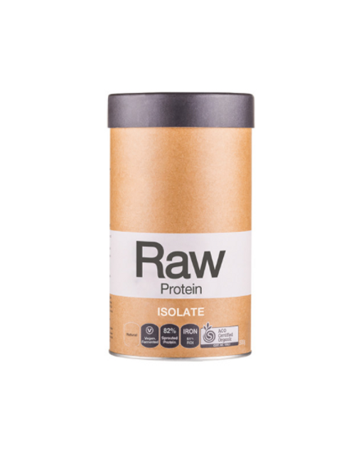 PURE EASY-TO-DIGEST PLANT-BASED PROTEIN POWDER