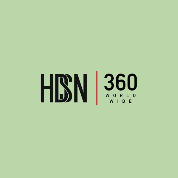 hdsn logo