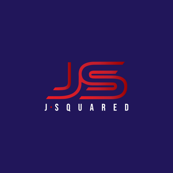 J squared logo