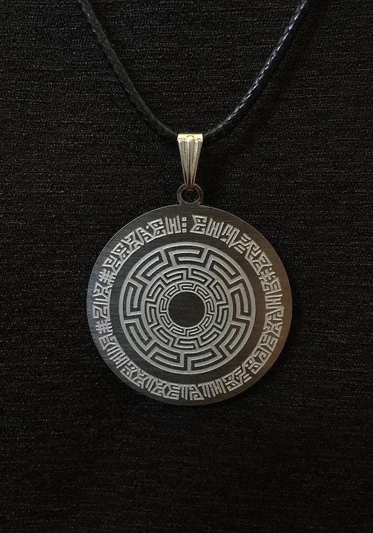 Truth power pendant