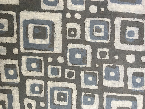 315 block printed -urban cubisim